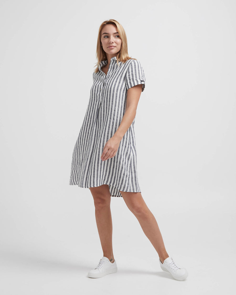Solina Tunic Dress