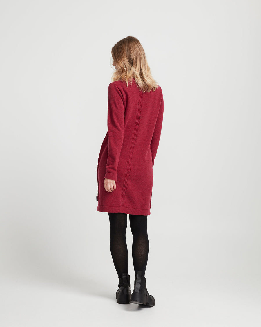 Holebrook Adrienne Dress Wool