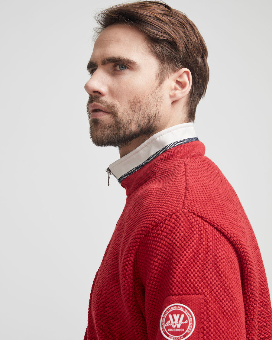 Classic Windproof~ Red
