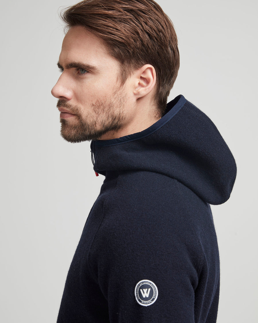 Yngve Hood Windproof