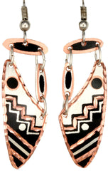 Multiple Piece Earrings - Oscardo