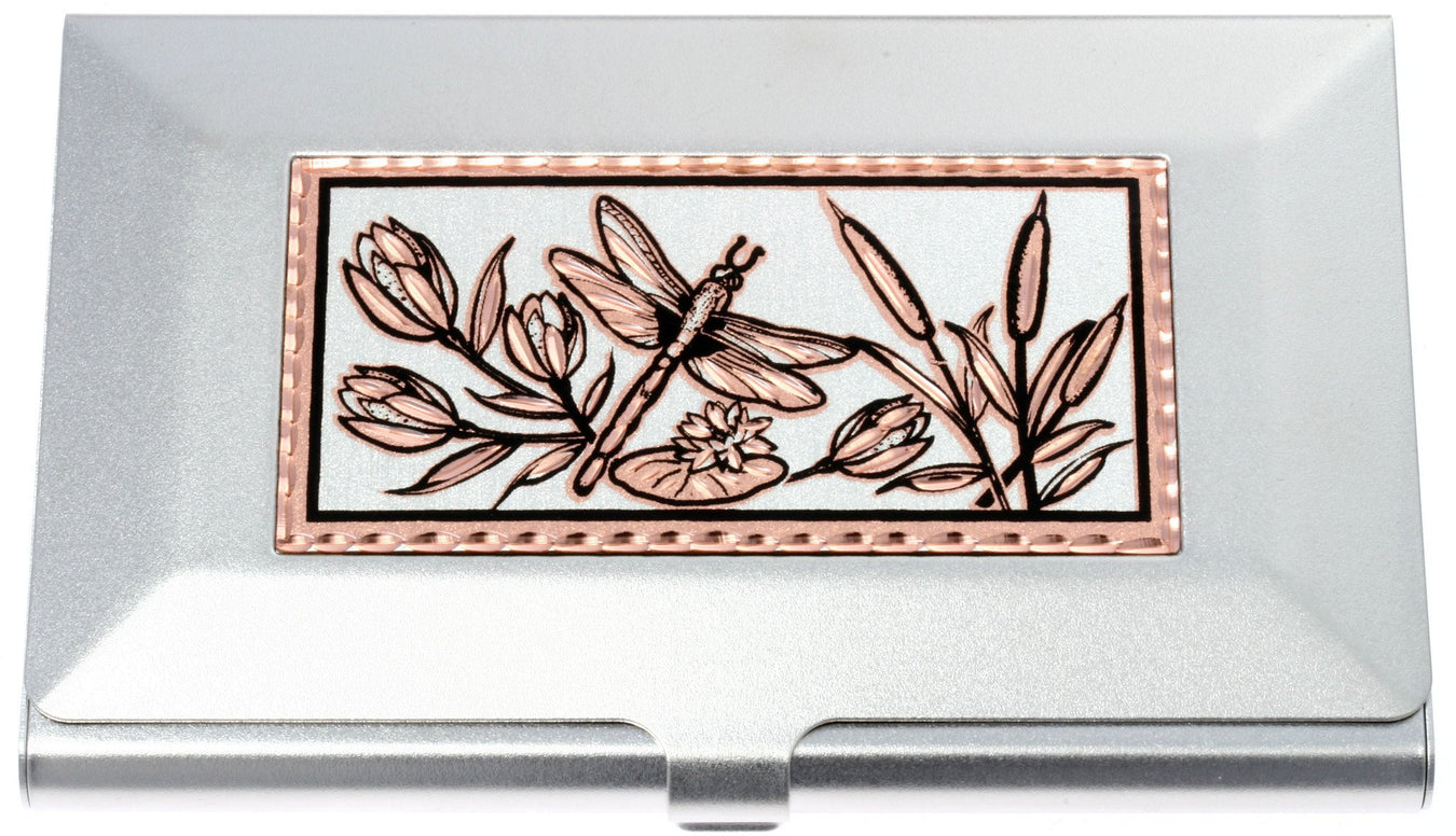 Copper Business Credit Card Cases