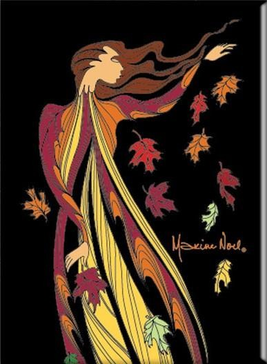 Maxine Noel Leaf Dancer
