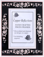 Copper Photo Frames
