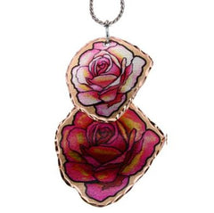 NSR Rose Necklaces