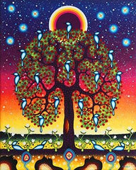 James Jacko - Tree of Life
