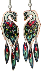 Lynn Bean Native Multiple Earrings - Oscardo