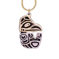 Haida Necklaces