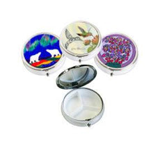 Artist & Gifts Pill Boxes