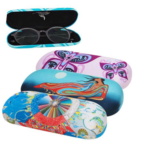 Eyeglasses Cases and Glass Cleaners - Oscardo