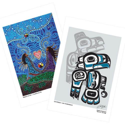 Art Cards - Oscardo