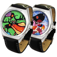 Artist Watches