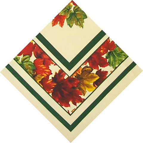 Falling Leaves Napkin