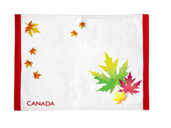 Maple Leaf Shines Placemat