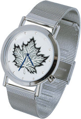 Maple Leaf Silver Collection Watch-Men
