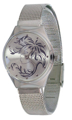 Maxine Noel Mother Earth Artist Collection Watch