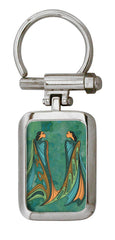 Maxine Noel Friends Artist Collection Key Holder