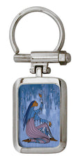 Maxine Noel Rainmaker Artist Collection Key Holder