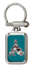 'Kwaguilth Killer Whale' Artist Collection Key Holder - Oscardo