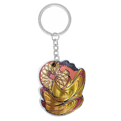 Maxine Noel Dreamcatcher Metallic Key Chain