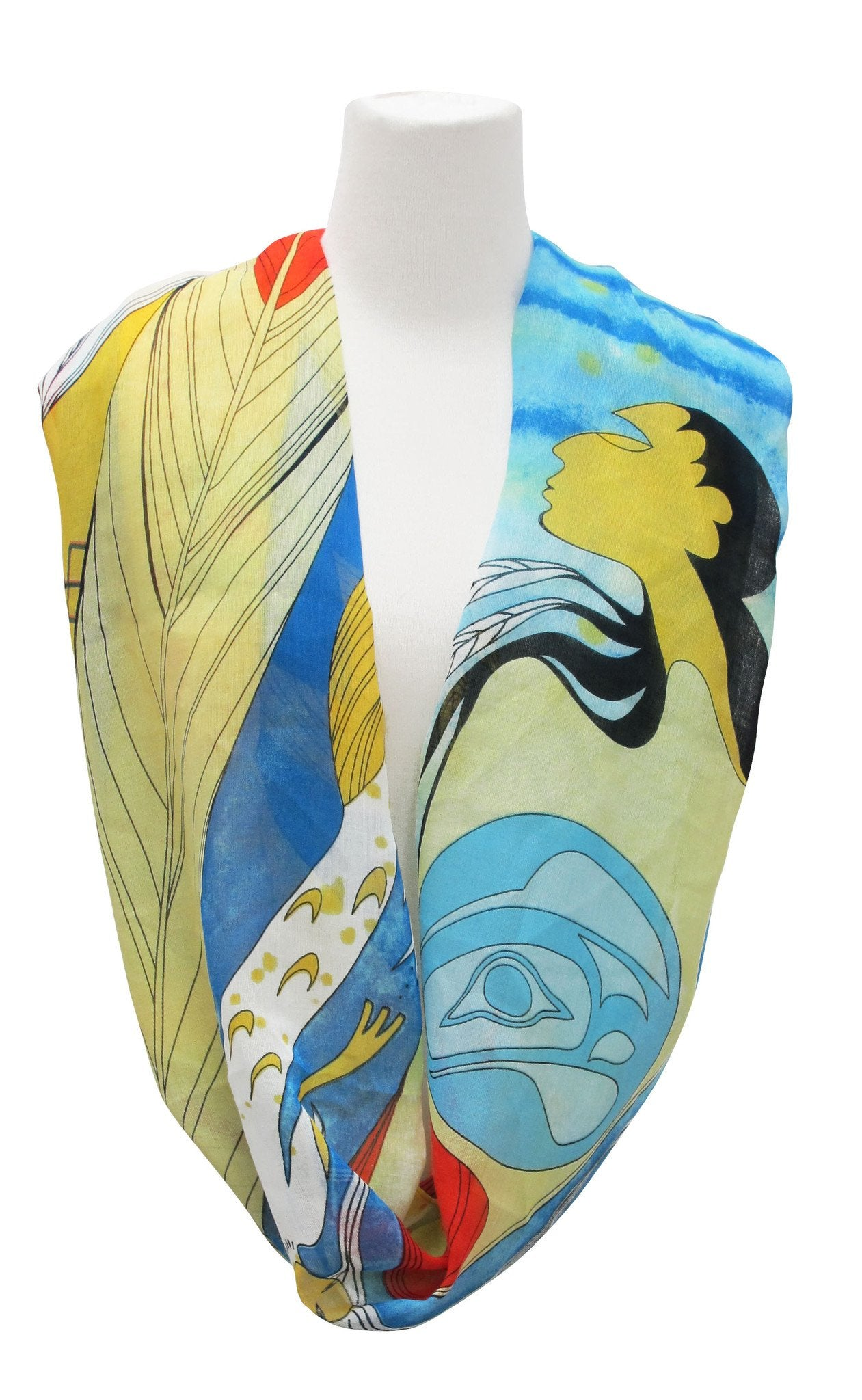 10% OFF Scarves with 2 or more purchase