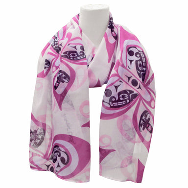 Francis Dick Celebration of Life Artist Scarf - Oscardo