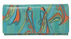 Maxine Noel Friends Wallet