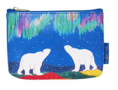 Dawn Oman Sky Watchers Coin Purse