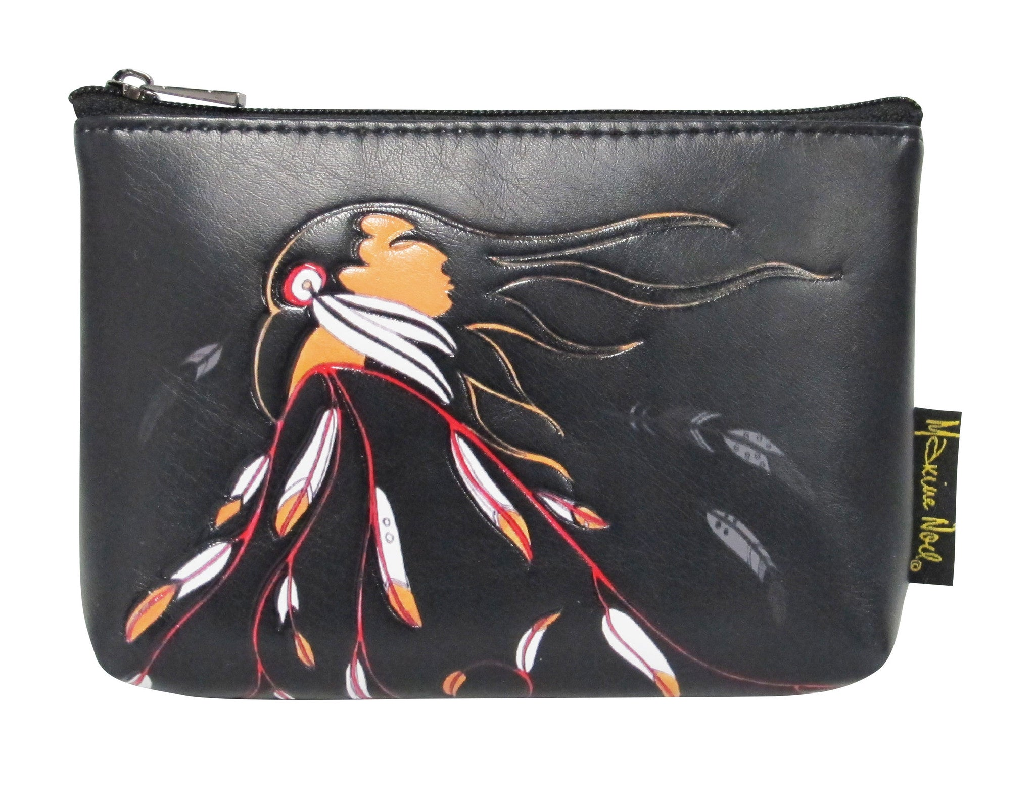 Maxine Noel Eagle's Gift Coin Purse