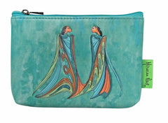 Maxine Noel Friends Coin Purse