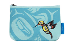 'Hummingbird' Coin Purse - Oscardo