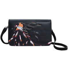 Maxine Noel Eagle's Gift Crossbody Purse