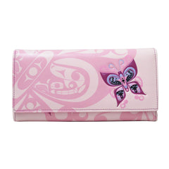 Francis Dick Celebration of Life Wallet