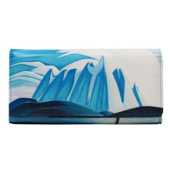 Lawren Harris Lake and Mountains Wallet