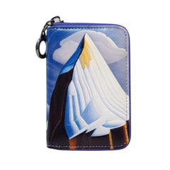 Lawren Harris Mount Lefroy Coin Wallet