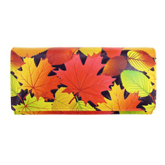Fall Leaves Wallet