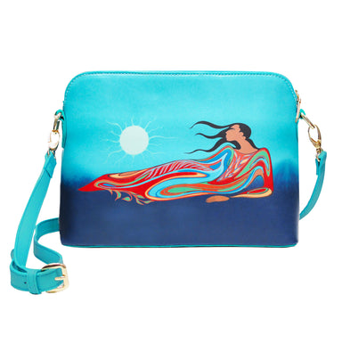 Maxine Noel Mother Earth Art Bag - Oscardo