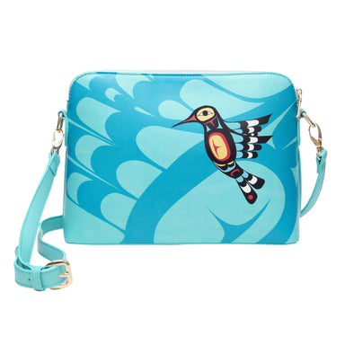 Francis Dick Hummingbird Art Bag - Oscardo