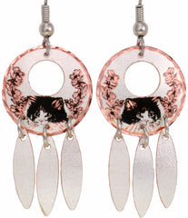 Cat K Series Earrings