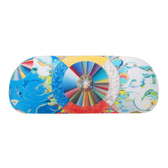 Alex Janvier Morning Star Eyeglasses Case