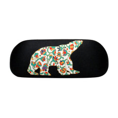 Dawn Oman Spring Bear Eyeglasses Case