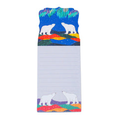 Dawn Oman Sky Watchers Magnetic Note Pad