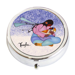 Cecil Youngfox Joyous Motherhood Pill Box