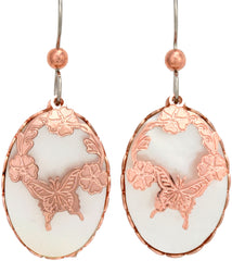 Butterfly Moon Dance Earrings