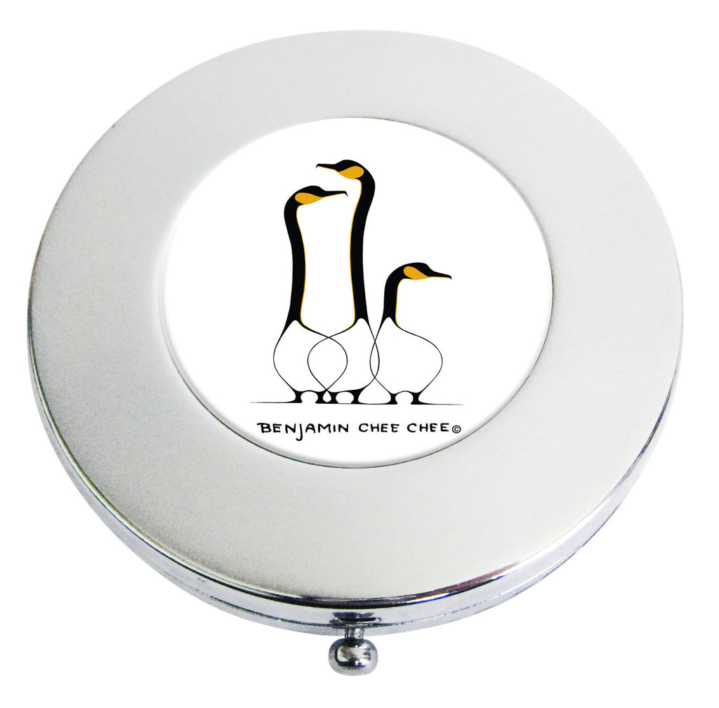 'Friends' Compact Mirror - Oscardo