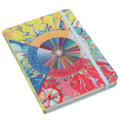 Alex Janvier Morning Star Artist Hardcover Journal