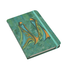 Maxine Noel 'Friends' Artist Hardcover Journal