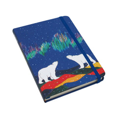 Dawn Oman Skywatchers Artist Hardcover Journal