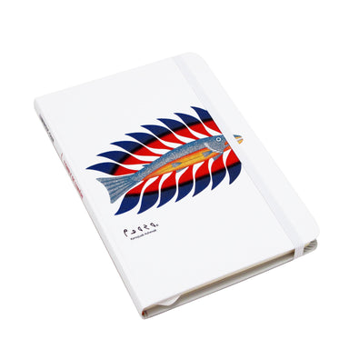Kenojuak Ashevak Luminous Char Artist Hardcover Journal - Oscardo