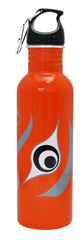 Andy Everson The Beginning Stainless Steel Water Bottle